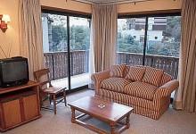 Condominios Termas de Chillán