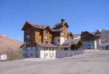 Apartamentos Valle de la Luna