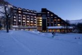 30% de Descuento Gran Hotel Termas de Chillán