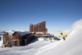 Até 35% de Desconto nos Hotéis de Valle Nevado