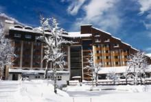 25% de Descuento en Gran Hotel Termas de Chillán