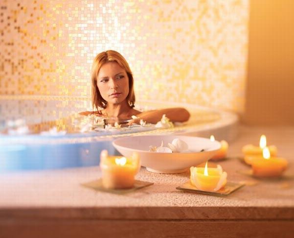 Baños Griegos Antiguos:Que ES La Hidroterapia