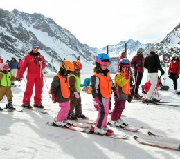 Skiing & Snowboarding Facilities
