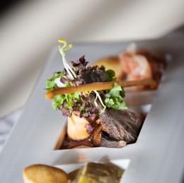 Gastronomía y Diversión