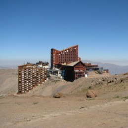 Actividades de Verano en Valle Nevado