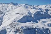 Excursión Tres Valles: Valle Nevado - El Colorado - La Parva