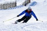 Ski Day en El Colorado