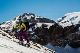 Ski Day en La Parva o El Colorado