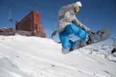 Ski Day in Valle Nevado